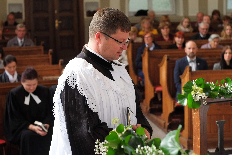 Dal si nášmu zboru svedka v pravej chvíli